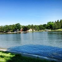 Fox River Grove Beach