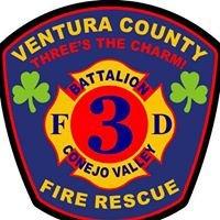 Ventura County Fire Battalion 3