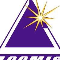 Loomis International Ltd.