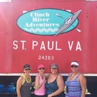 Clinch River Adventures