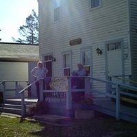Mille Lacs Lake Historical Society