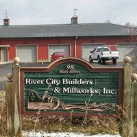 River City Builders & Millworks Inc.