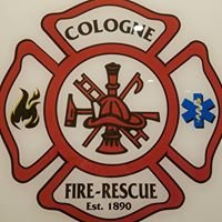 Cologne Fire Department