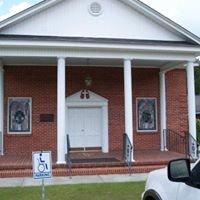 Williams Hill Church