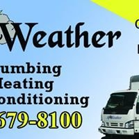All Weather Plumbing, Heating & Air