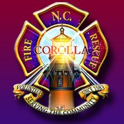 Corolla Fire & Rescue T-Shirts