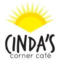 Cinda's Corner Cafe