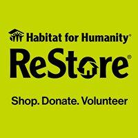 Habitat Hillsborough ReStore