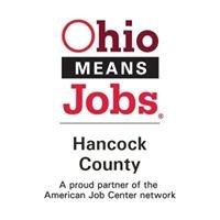 OhioMeansJobs Hancock County