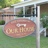 Our House-Rockwall