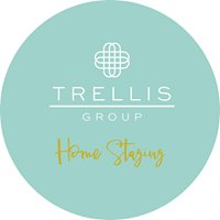 Trellis Group Home Staging & Design Services