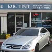 MR. Tint-Norco