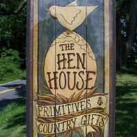 The Hen House Macungie PA