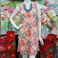 Ann's Boutique-inside Ann Crittenden Hallmark