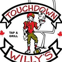 Touchdown Willy's Tap & Grill