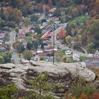 Flag Rock