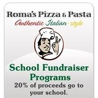 Romas Pizza And Pasta