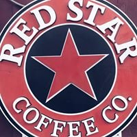Red Star Coffee Co.