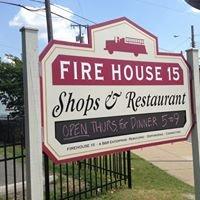 Fire House 15 Restaurant