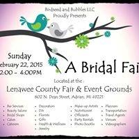 A Bridal Fair