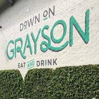 Down on Grayson