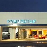 Pemberton Chevrolet