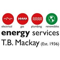 T.B. Mackay Energy Services