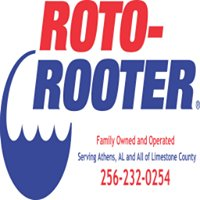 Roto-Rooter of Limestone County, Alabama