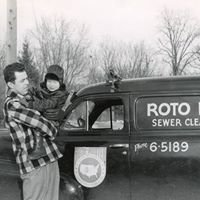 Roto-Rooter Sewer and Drain Service