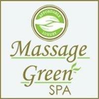 Massage Green Spa -  Flower Mound