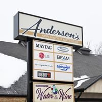 Anderson's Appliance and Mattress