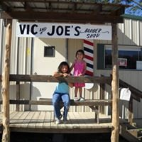 Vic & Joe's Barber Shop