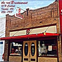 The Red B Restaurant
