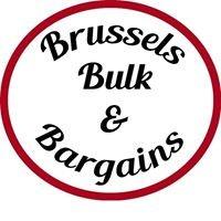 Brussels Bulk & Bargains