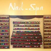 Nail Spa - Russell Springs, KY