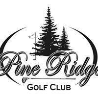 Pine Ridge Golf Club & Ridge Rib and Steak House
