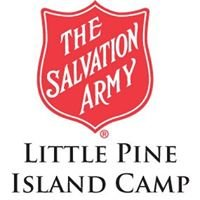 Little Pine Island Camp (The Salvation Army)