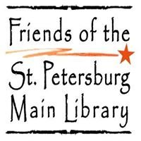 Friends of the St. Petersburg Main Library