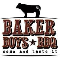 Baker Boys BBQ