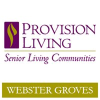 Provision Living At Webster Groves