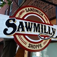 Sawmilly