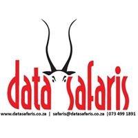 Data Safaris Karoi Game Lodge