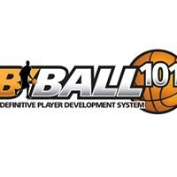 B'Ball 101 Elite Player Development