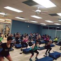 Cypress Fitness 24/7
