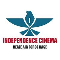 Independence Cinema Beale AFB