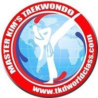 Master K.Kim's World Class Tae Kwon Do