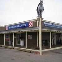 Stockton Hill Feed