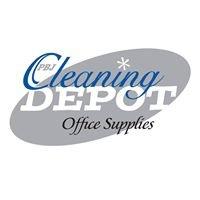 PBJ Cleaning Depot