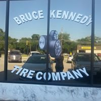 Kennedy Bruce Tires