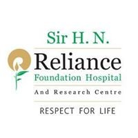 Sir H N Reliance Foundation Hospital and Research Centre